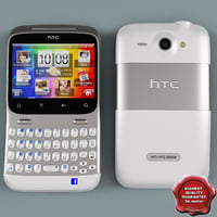 htc chacha 3d 3ds