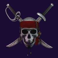 Pirates of the Caribbean, Skull and Swords
