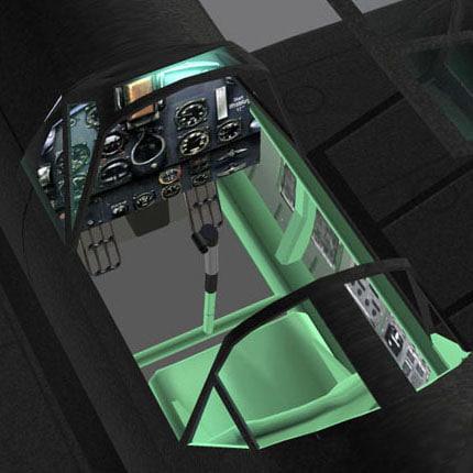 Bf109.3ds.zip