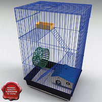 Animal Cage Big