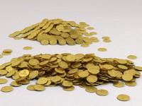 3d model coin s