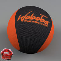 Waboba Tennis Ball