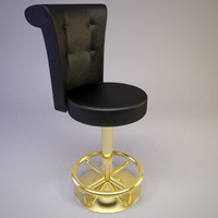 Casino Chair