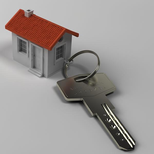 Key chain 02