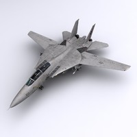 F-14A Tomcat - VF-41 Black Aces