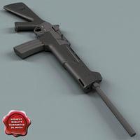 Benelli MR1 Carbine
