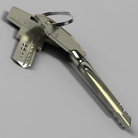 3dsmax key 06