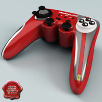 wireless joystick thrustmaster ferrari lwo