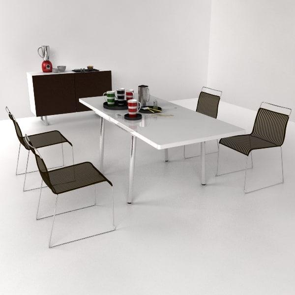 Calligaris Furniture Collection 3
