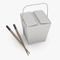maya asian foodbox chopsticks