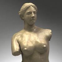 Venus de Milo Statue Sculpture