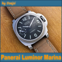 luxury watch panerai luminor max