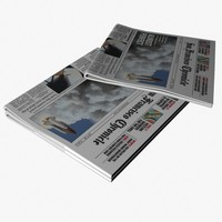 max newspaper