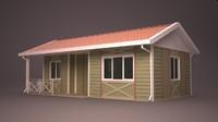 3d homes building