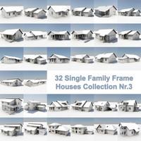 32 Frame Houses Nr3