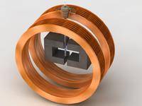 3d electron paramagnetic resonance epr