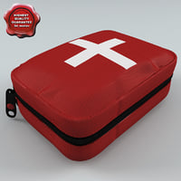 First aid kit V2