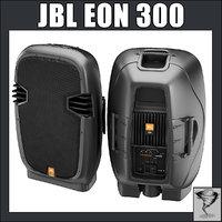 JBL EON 300