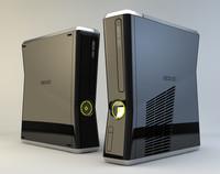 maya xbox 360 slim