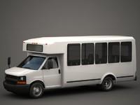 bus mini max