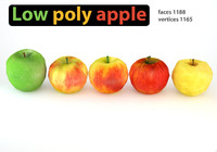 maya apples golden red