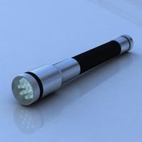 led flash light max