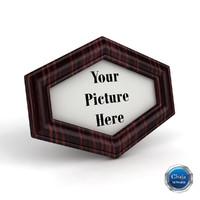 maya photo frame