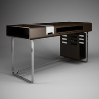 max office desk 38