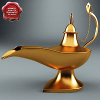 Magic Lamp