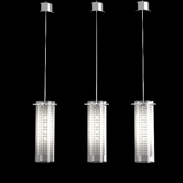 Masiero  aissi s1 12 Ceiling bar lamp suspension crystal glass chandelier.jpg