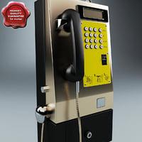 Pay Phone V1