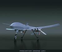 Predator Drone UAV