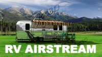 Airstream +BONUS