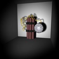 dynomite bomb