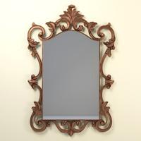 max guy mirror 50-2346