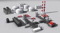 max gas plant