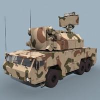 SA-15 Tor-M2E