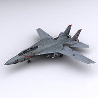 F-14B Tomcat VF-102 Diamondbacks - Enduring Freedom