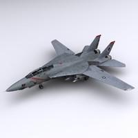 f-14 fighter jet f-14b max