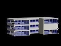 3d architecture studio