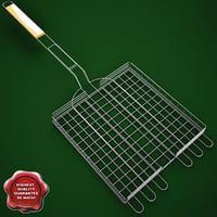 Barbecue Grill Wire