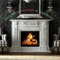 Fireplace 24