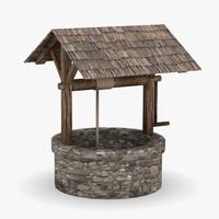 medieval 3d model