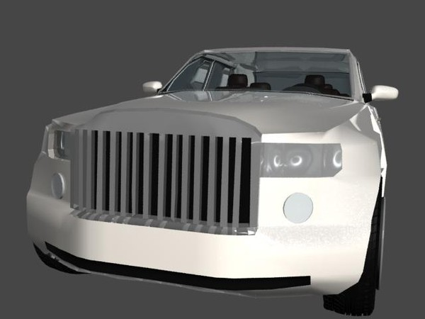 rolls royce phantom max free - Rolls-Royce phantom... by Uzzai1903