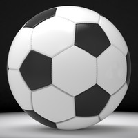 3d 32 soccer ball