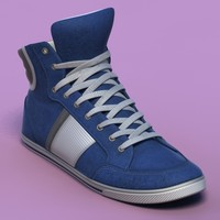 max sports shoes 06 blue