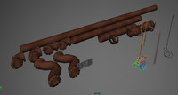 Sewer Game Model Pack 1 [R]