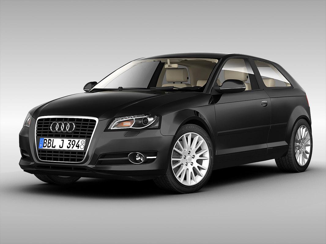 Audi A3 - 1.jpg