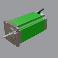3ds max cnc motor