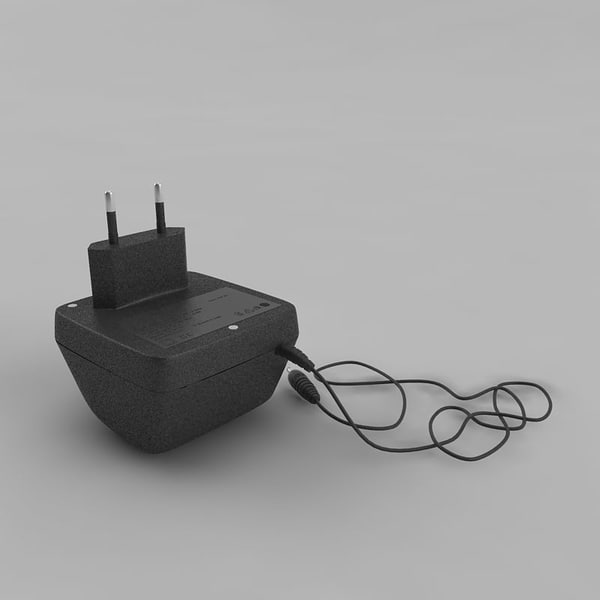 3d adapter - ADAPTER... by drdik
